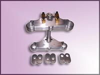 Adjustable Fork Clamps